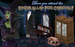 BannerCrafting - EdgarAllanPoe
