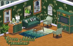 BannerDecor - GreenAddict