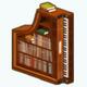 NewYorkMusicFestival - Piano Bookshelf