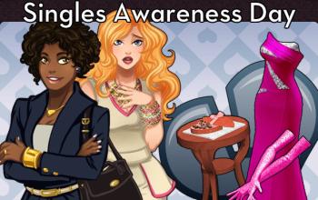 BannerCrafting - SinglesAwarenessDay2014
