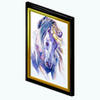 HorseShow - Beloved Horse Painting