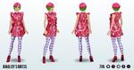 JugglingDay - Jugglers Dress