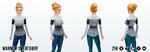 MiniMarathon - Warm Up Sweatshirt