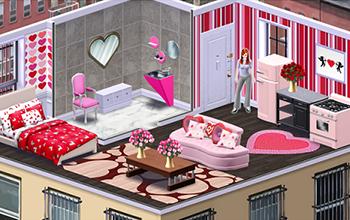 BannerDecor - ValentinesDay