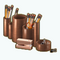 OfficePlaceDecor - Copper Office Supplies