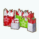ChristmasCheer - Christmas Shopping Bags