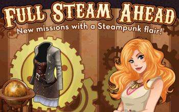 BannerCrafting - Steampunk2014