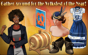 BannerCrafting - Oktoberfest