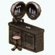 Steampunk - Steam Sphere Bar