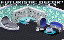 BannerDecor - Futuristic