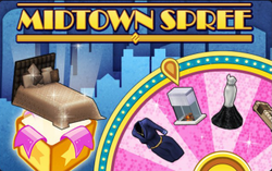 BannerSpinner - Midtown