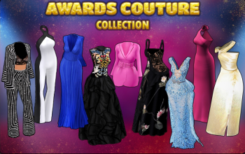 BannerCollection - AwardsCouture