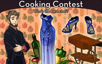 BannerCrafting - CookingCompetition2014
