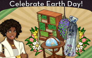BannerCrafting - EarthDay