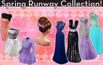 BannerCollection - SpringRunway