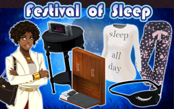 BannerCrafting - FestivalOfSleep2016