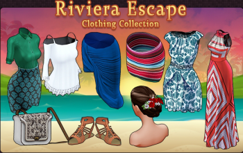 BannerCollection - RivieraEscape