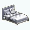 CityLivingDecor - City Living Bed