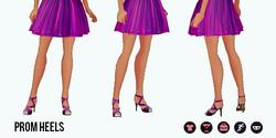 Prom - Prom Heels