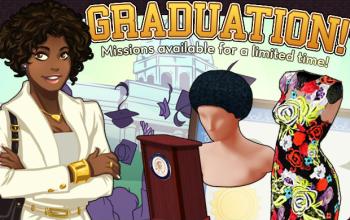 BannerCrafting - Graduation2015
