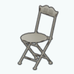 File:FrenchProvincialDecor - French Bistro Chair.png