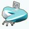 FuturisticDecor - Futuristic Desk