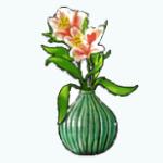 TheVault - Jade Bud Vase