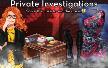 BannerCrafting - PrivateInvestigations