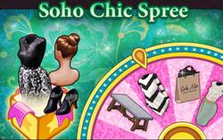 BannerSpinner - SohoChic
