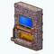 CozyChaletDecor - Chalet Fireplace