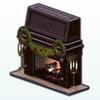 12DaysOfCityGirl - Regal Fireplace