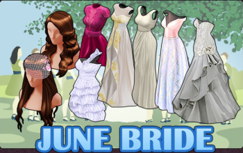 BannerCollection - JuneBride