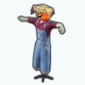 Decor - Scarecrow