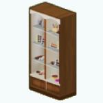 SinglesAwarenessDay - Treat Yourself Cabinet