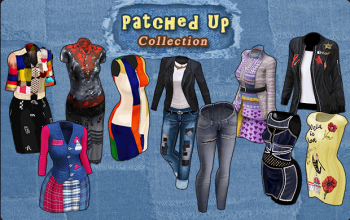 BannerCollection - PatchedUp