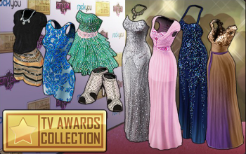BannerCollection - TVAwards