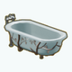 HomeMakeover - Vineyard Bathtub