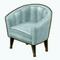 MojitoMoodsDecor - Mint Shelter Armchair