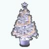 WhiteChristmasDecor - White Christmas Shrub