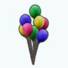 PartySpreeSpin - Ballons
