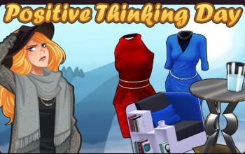 BannerCrafting - PositiveThinkingDay2015