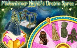 BannerSpinner - MidsummerNightsDream