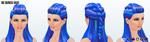 GameDesigner - Designer Hair