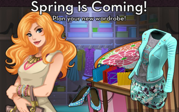 BannerCrafting - SpringIsComing2015