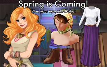 BannerCrafting - SpringIsComing2016