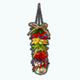 ChilePepperFestival - Decorative Chilis