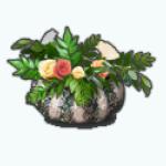 FriendsgivingSpin - Pumpkin Vase