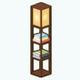 KiteMakingWorkshop - Box Kite Shelves