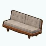 UrbanLoftDecor - Loft Sofa