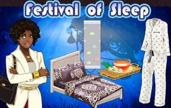 BannerCrafting - FestivalOfSleep